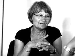 Attestiert den Juristen ehrliches Bemühen: die Gleichstellungsbeauftragte der Universität, Ursula Mättig.