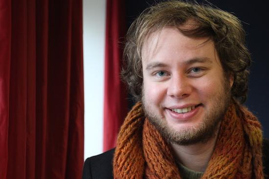 Jakob Horneber