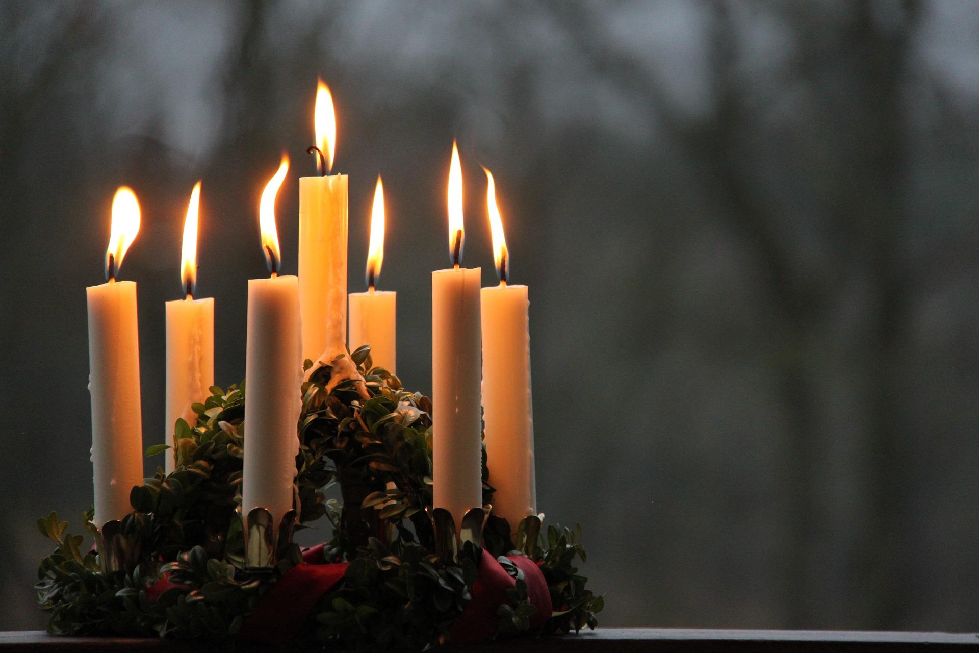 Ein Stück weihnachtliches Skandinavien in Bonn